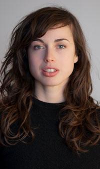Zoey Gauld