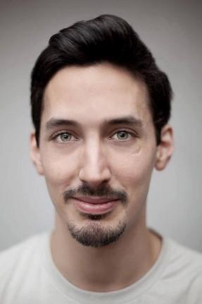 Simon Gélinas Beauregard